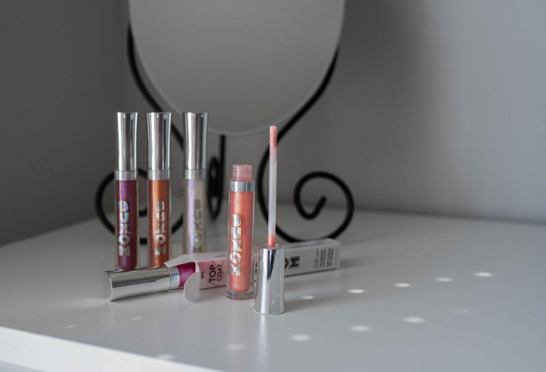 BUXOM Plumping Lip Glosses