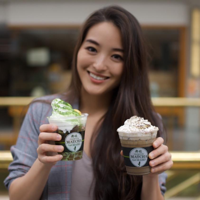 matcha cafe maiko japantown