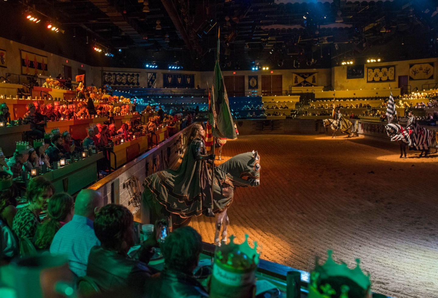 Medieval Times hanover