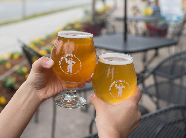 best brewery richmond