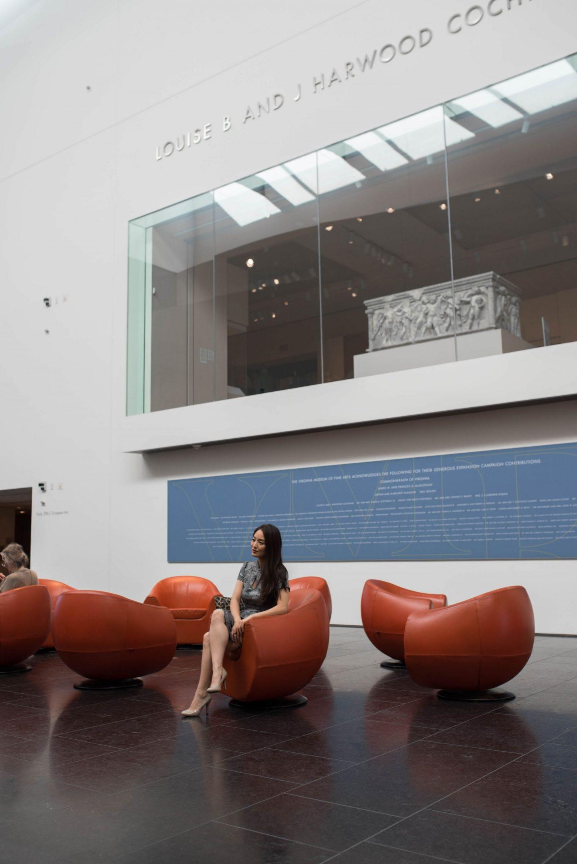 best museum in richmond