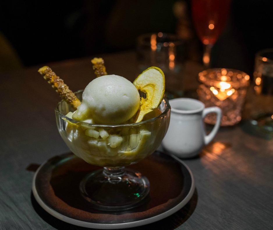 desserts rye street tavern