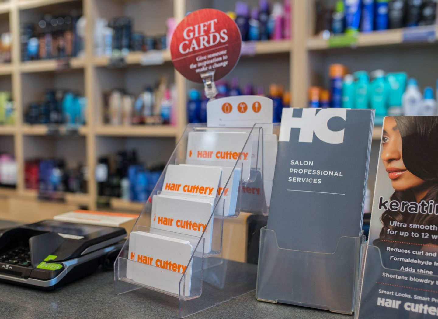 hair cuttery gift cards
