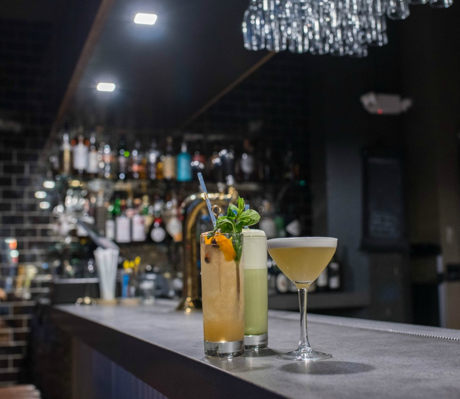best cocktails in baltimore