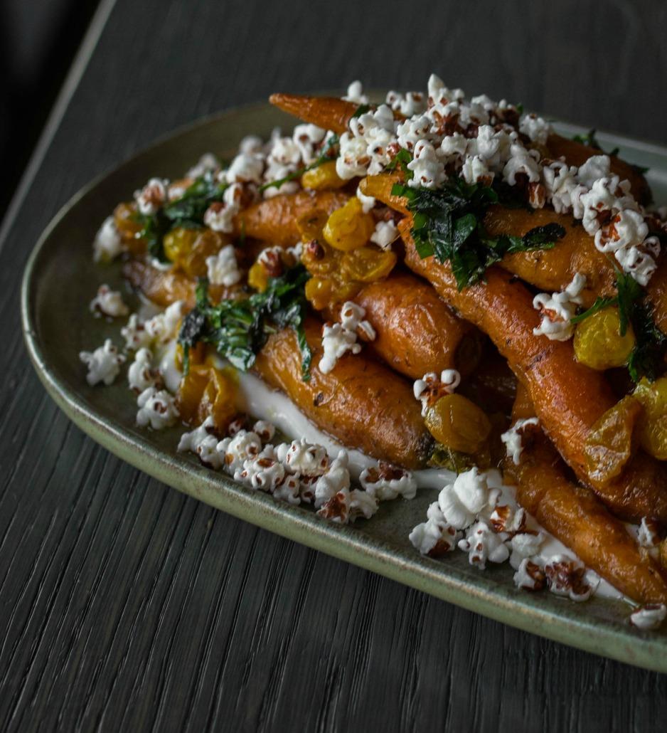 carrots rye street tavern