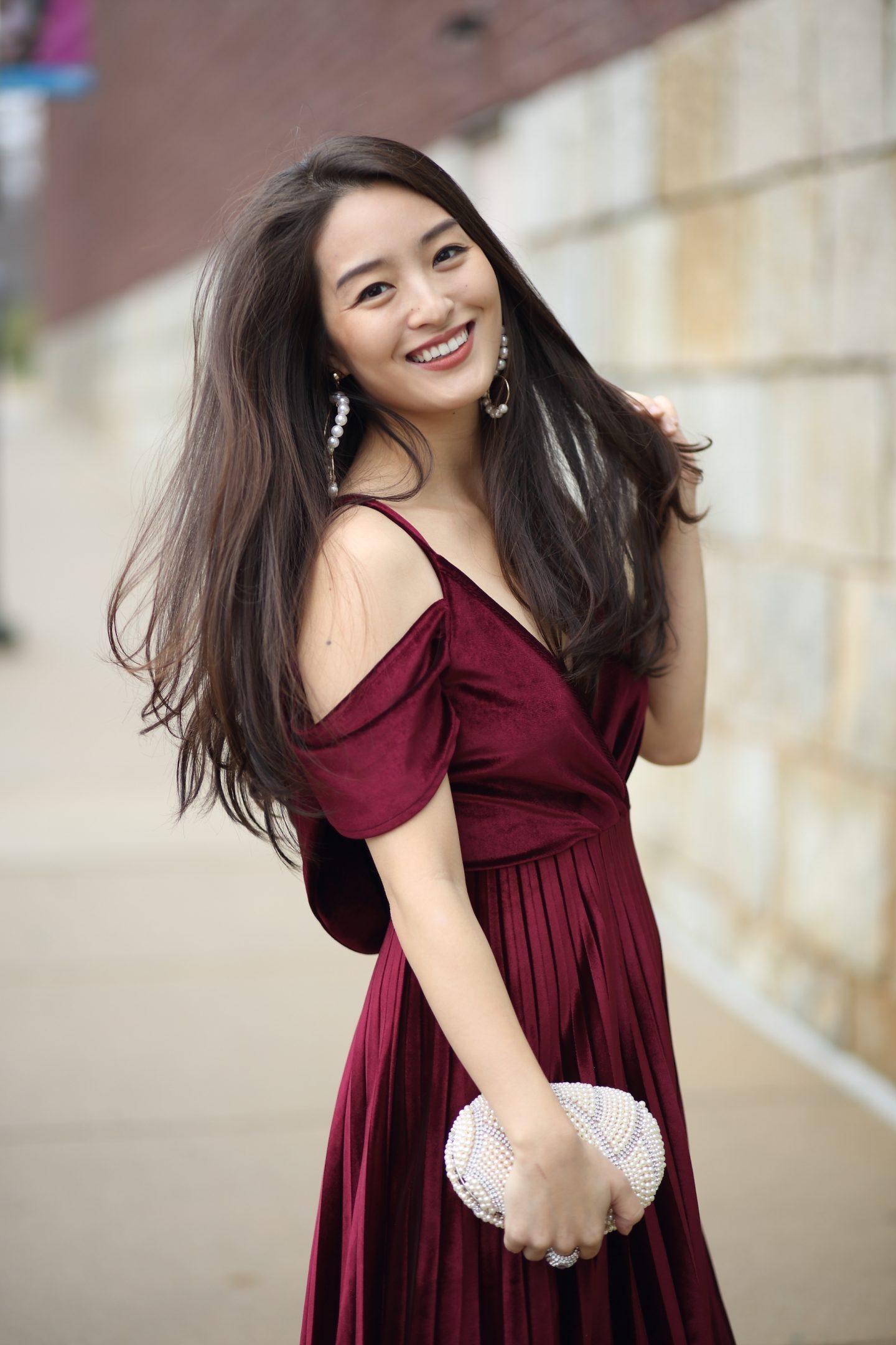 asian blogger sensible stylista