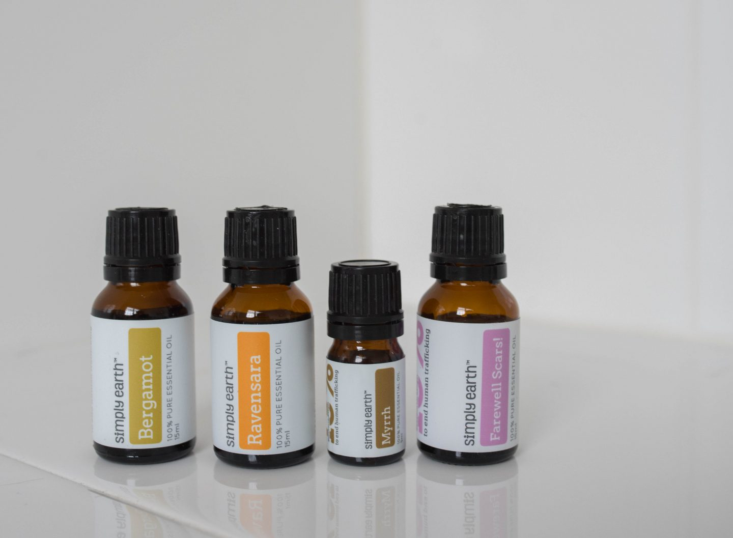 simply earth oil subscriptions