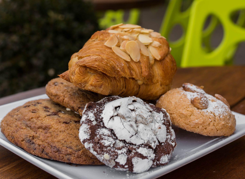 pitango bakery pastries