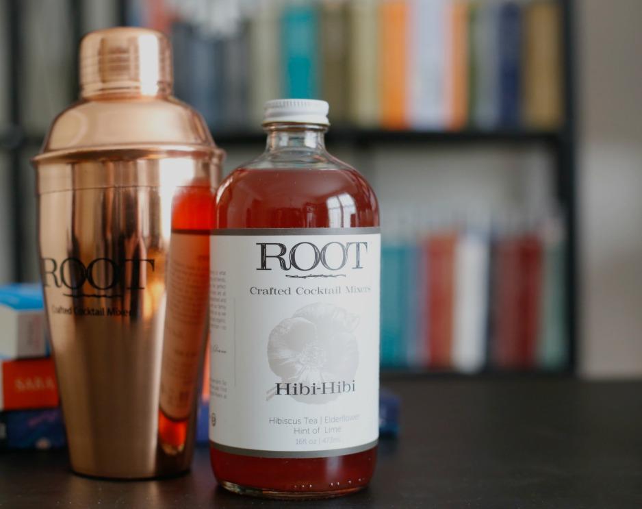 root mixer