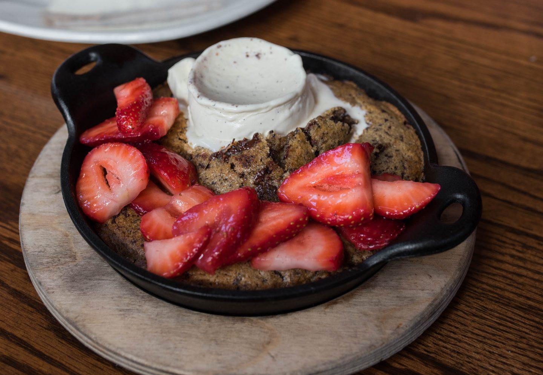 america eats tavern cookie pie