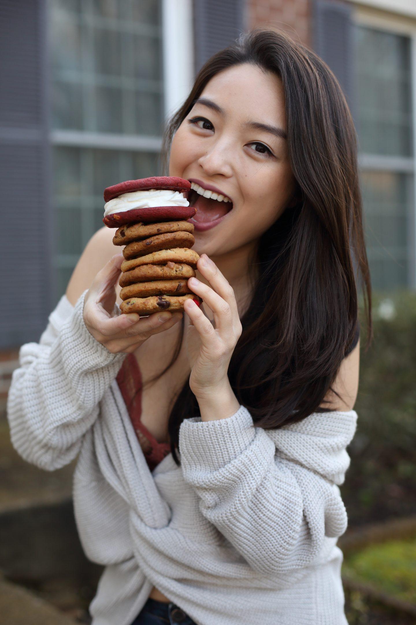 best cookies dc