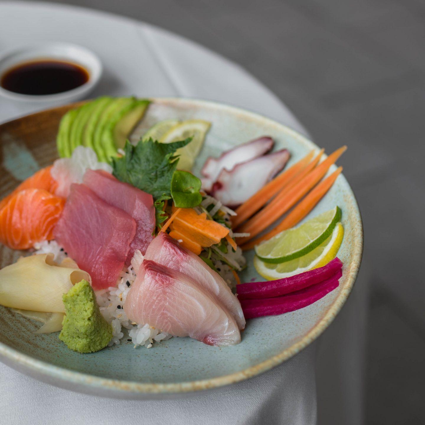 sashimi the source