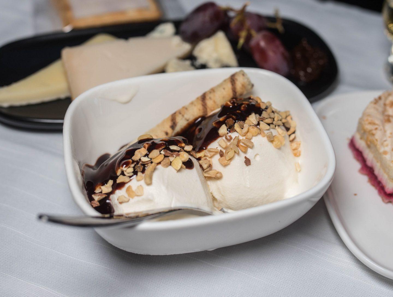 delta desserts