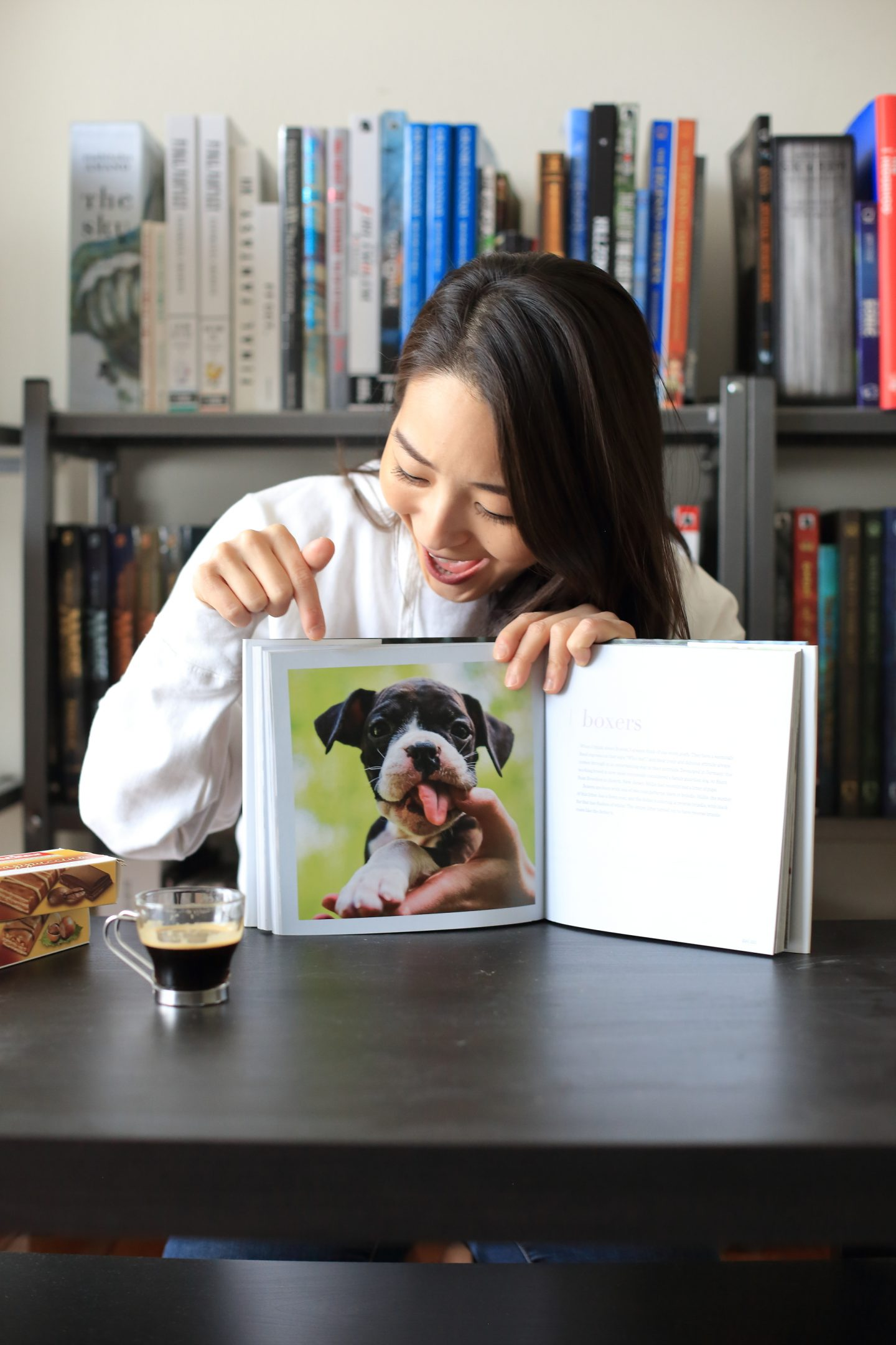 dogist book