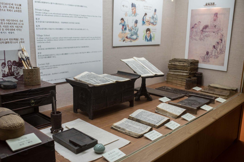 minsokchon museum