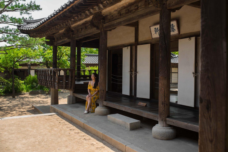 minsokchon yongin