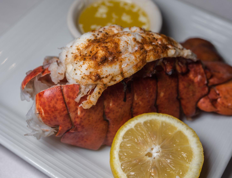 prime rib lobster