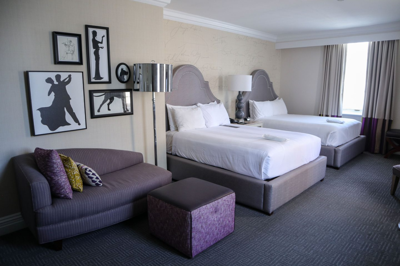 mayflower dc hotel