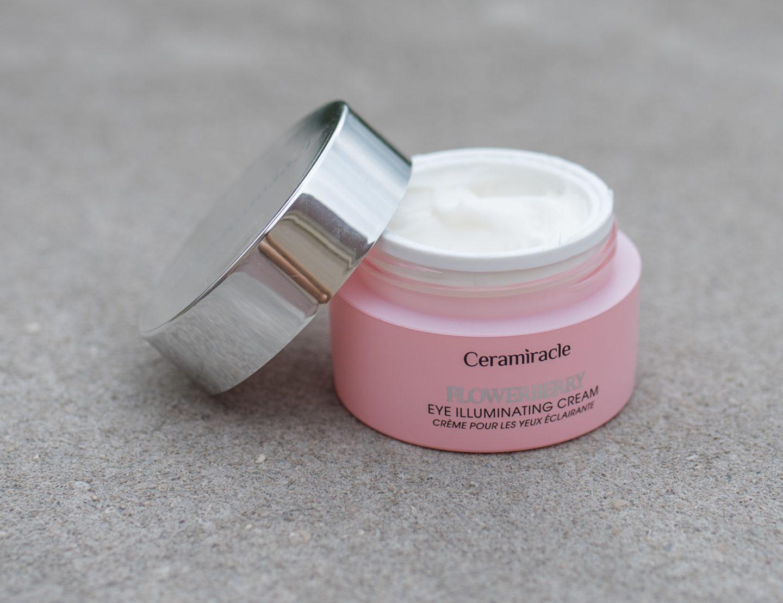 ceramiracle eye cream