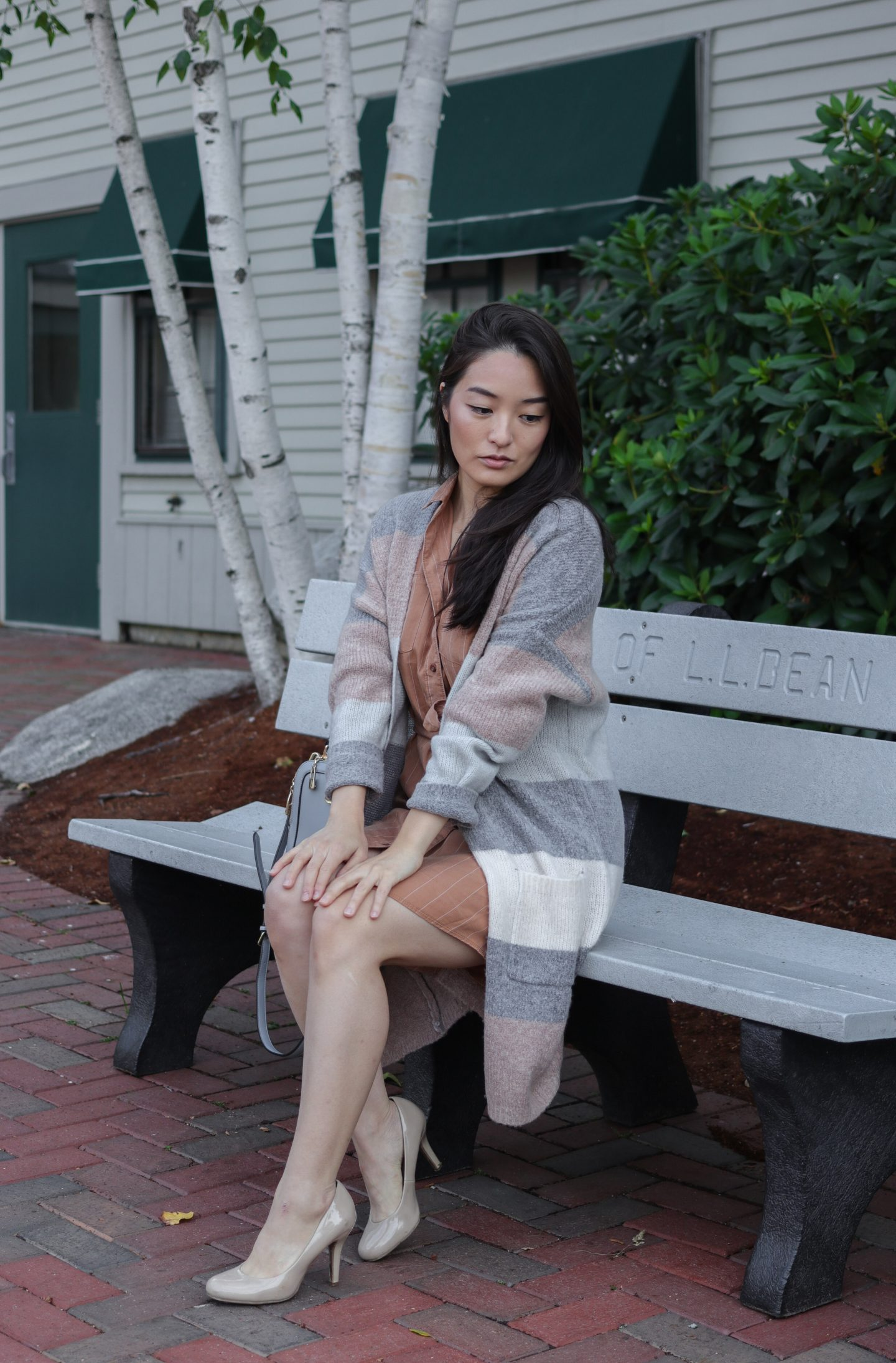 cents of style cardigan