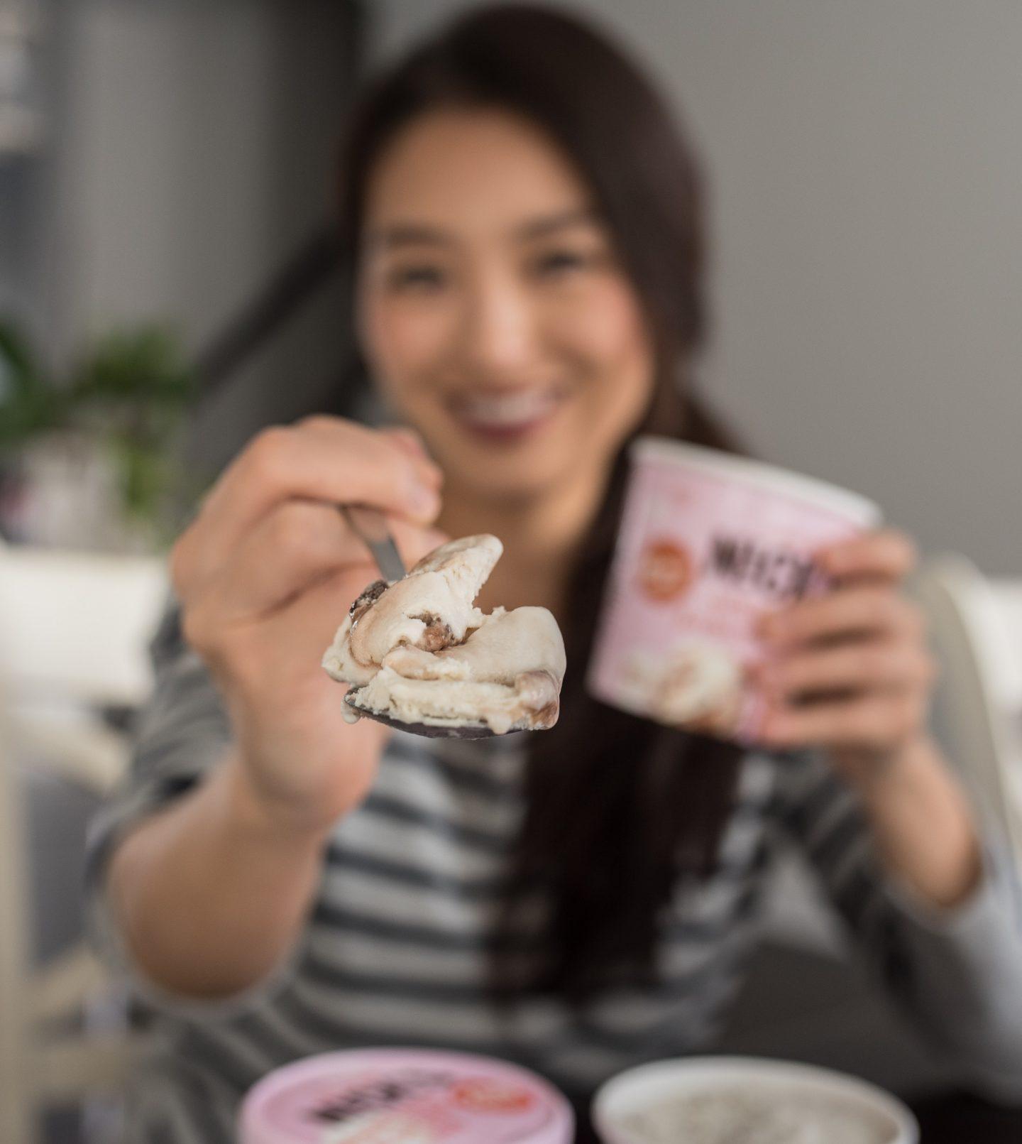best light ice cream