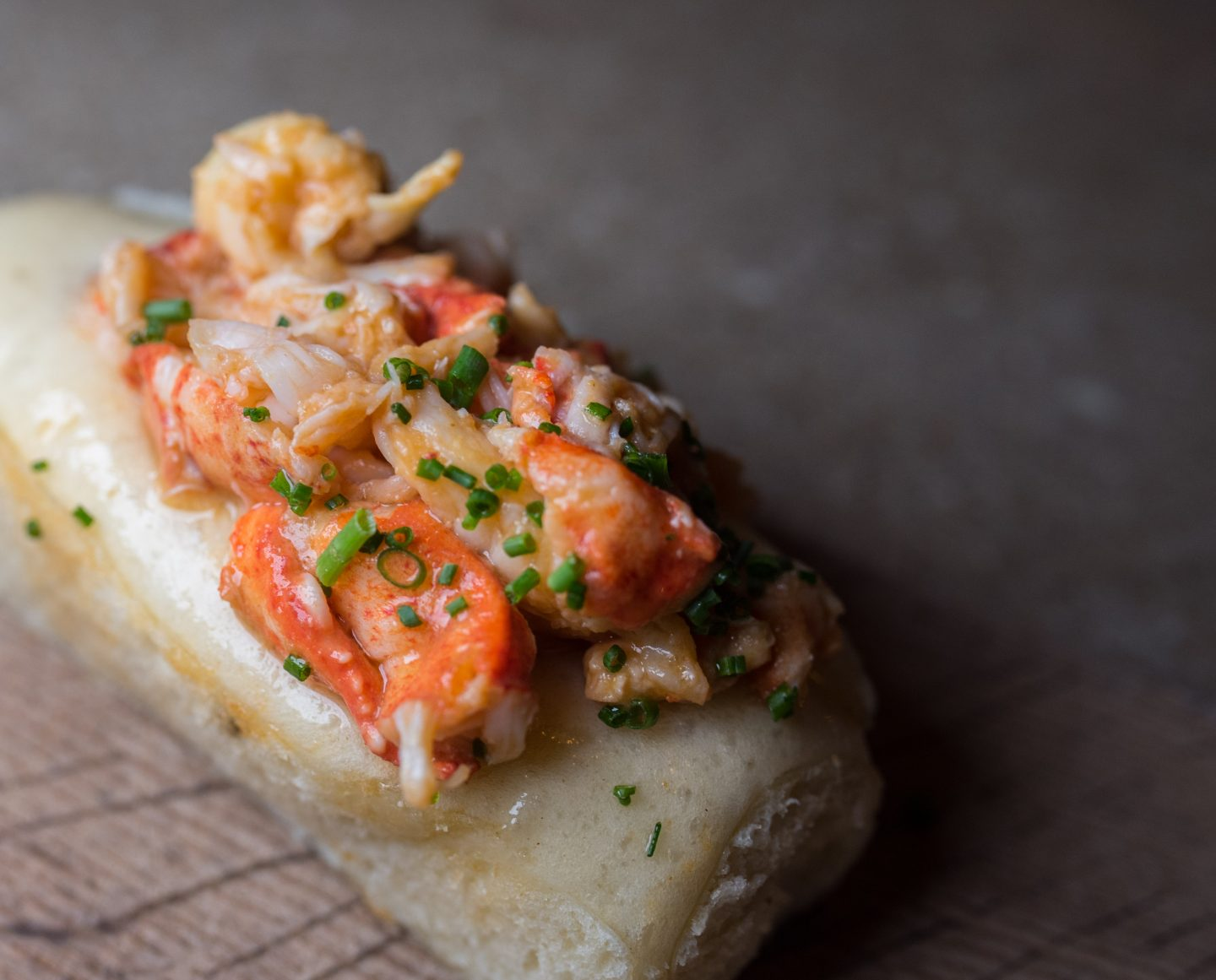 eventide lobster roll