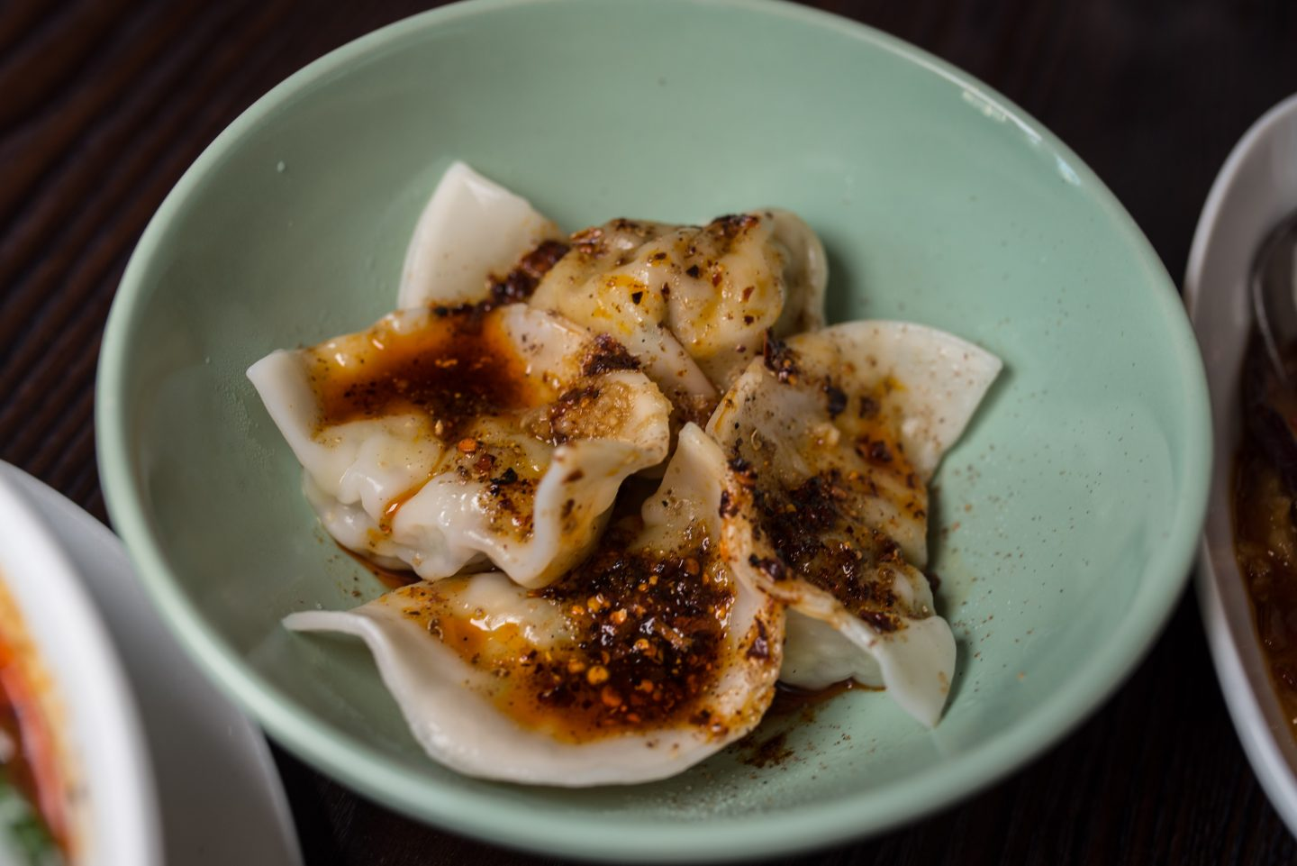 sichuan kitchen dumplings
