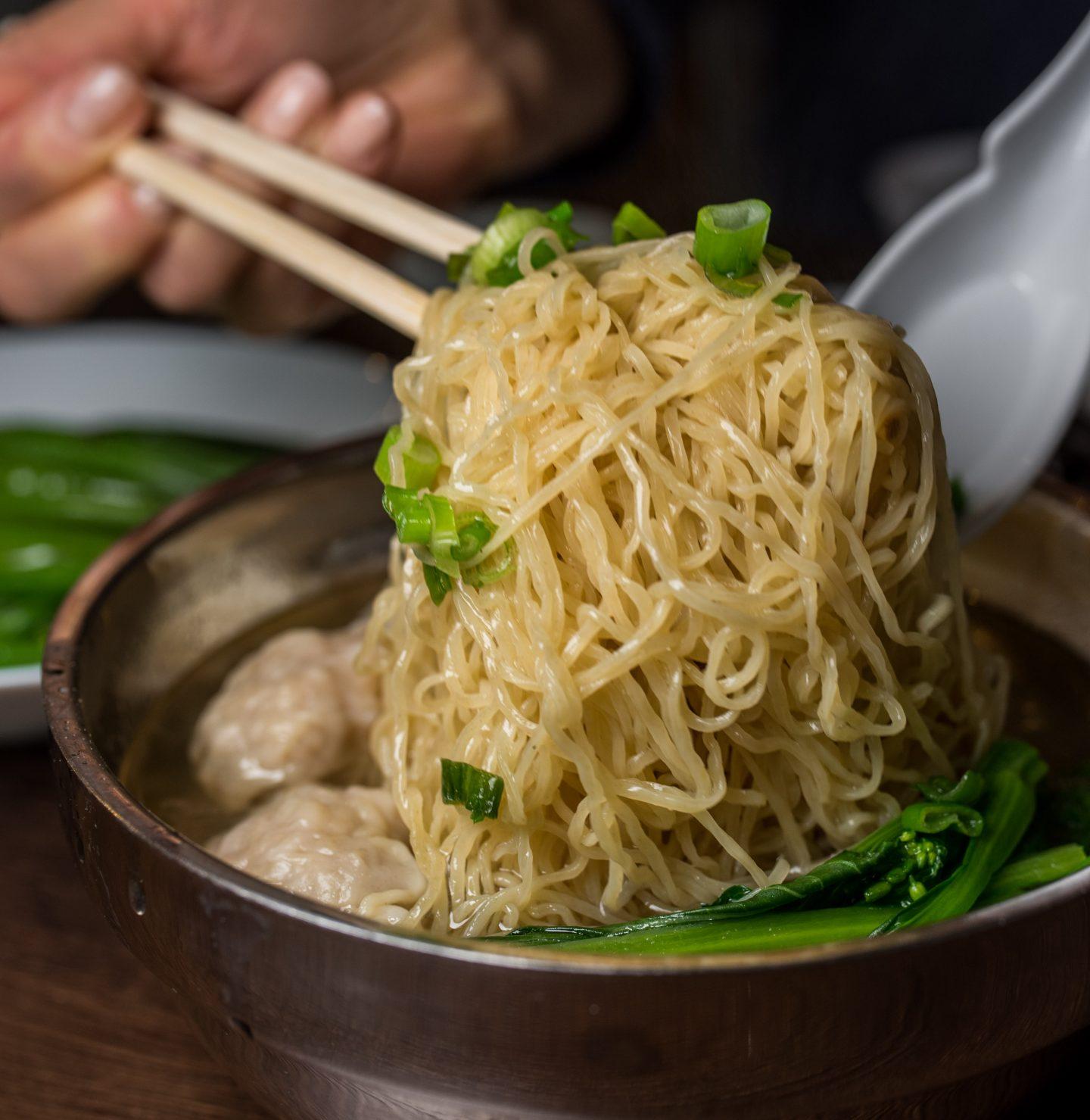 nuro bistro noodles