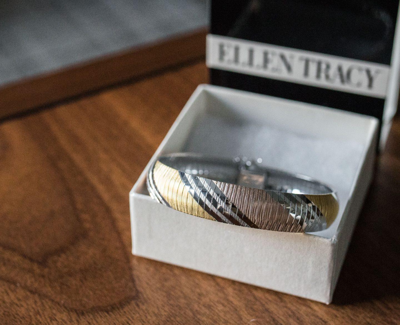 ellen tracy bracelet