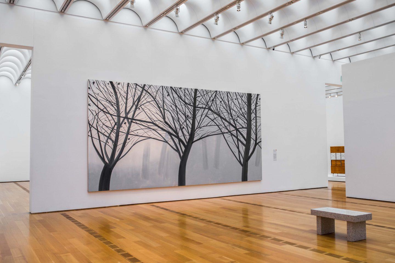 contemporary art high museum