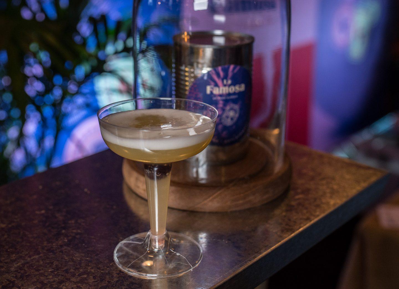 la famosa cocktails