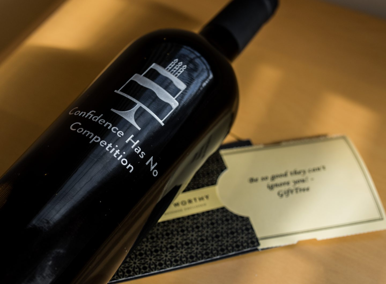gift tree wine