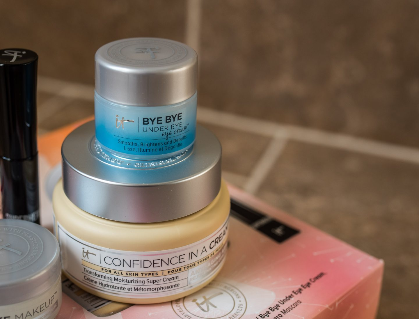 Treat Your Skin To IT Bestsellers