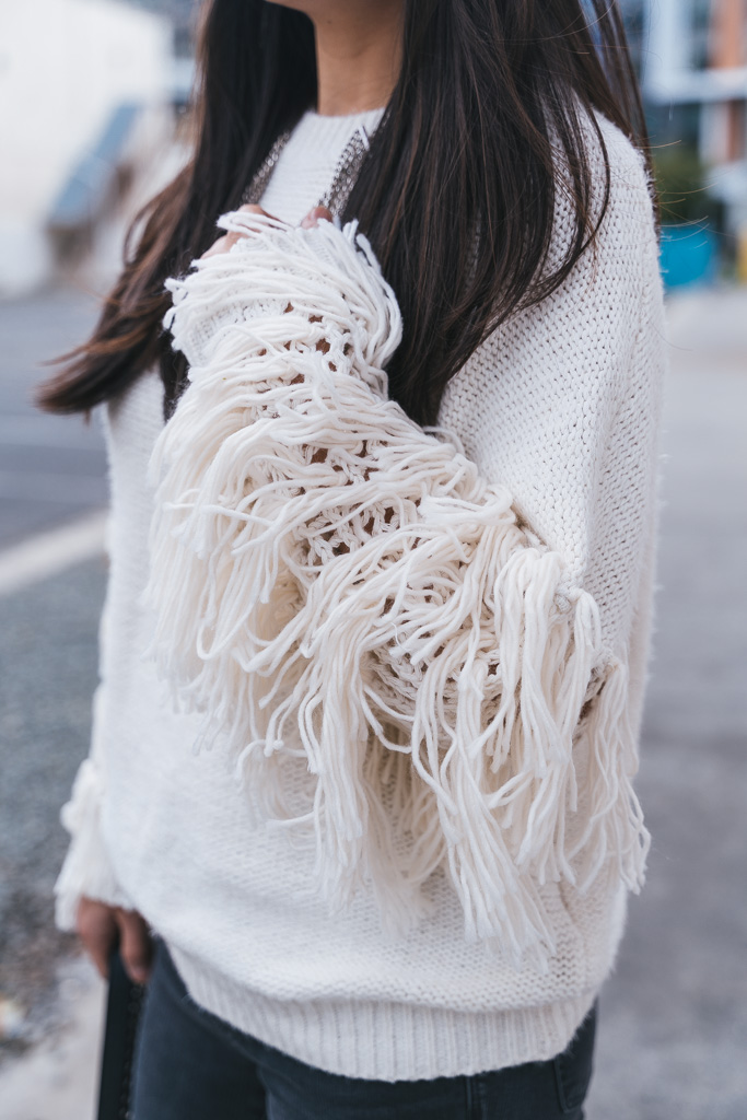 Cute Chunky forever 21 knit