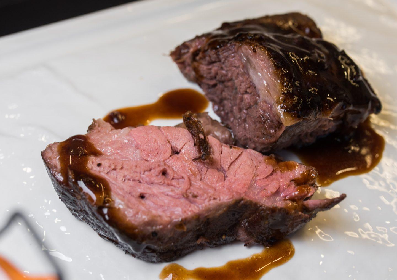 Cuisine Solutions beef