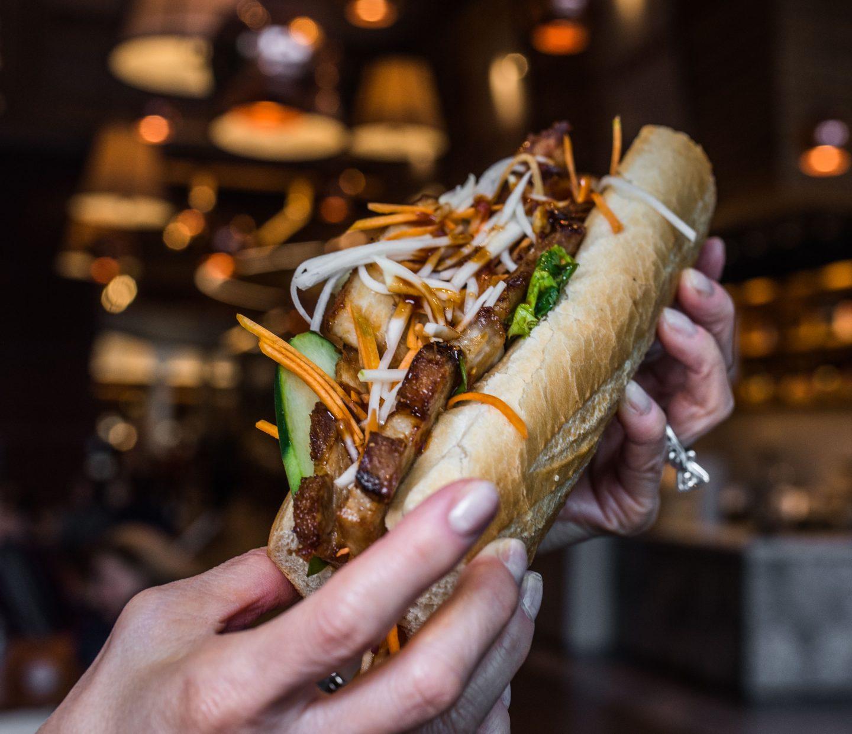 laowich pork sandwich