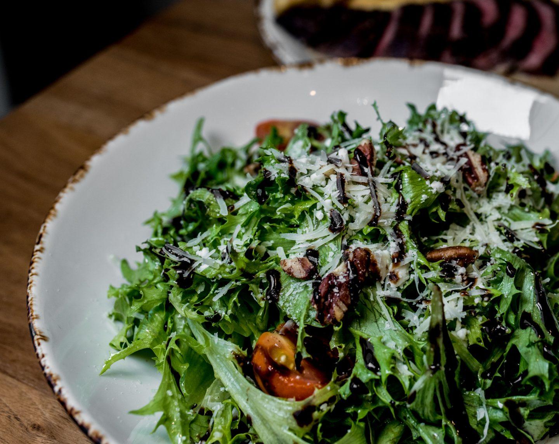 butcher's cut salad