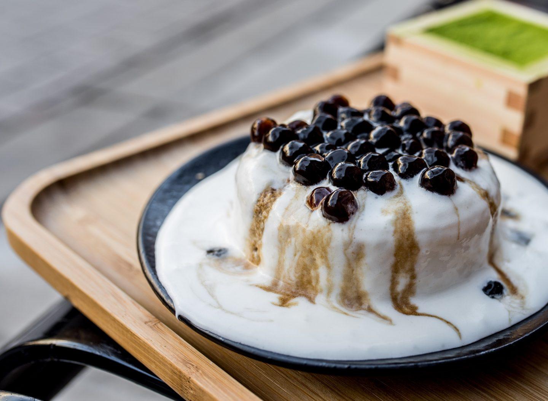 boba cake