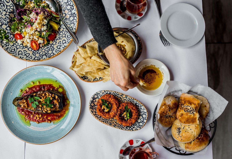 ottoman taverna bib gourmand