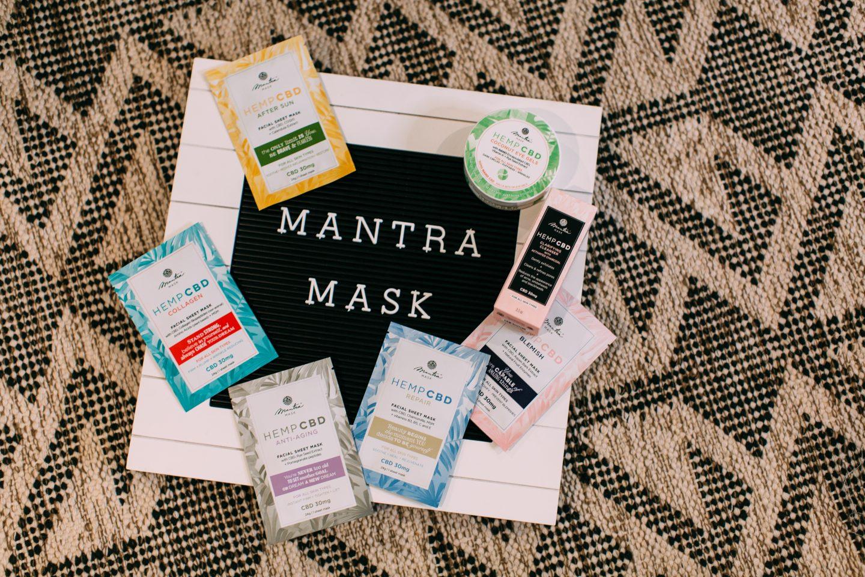 Mantra Masks