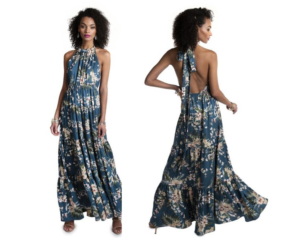 Closette Chic dress