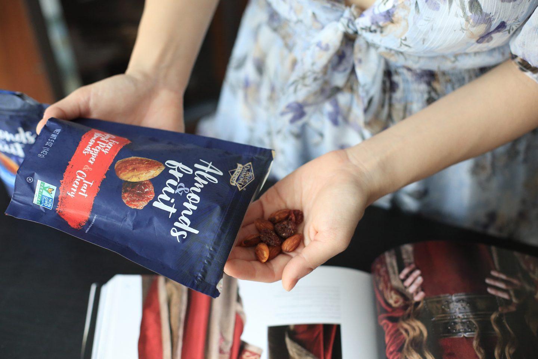 blue diamond tart cherry ghost pepper