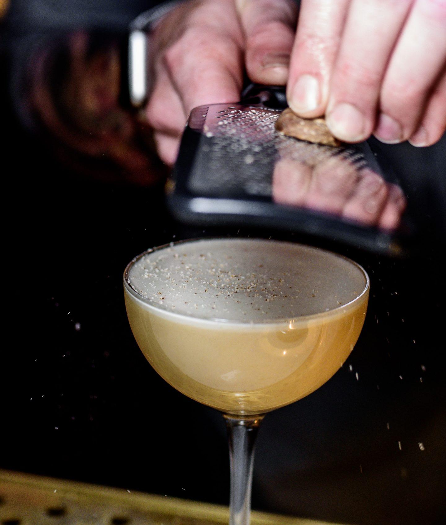 le cavalier bar