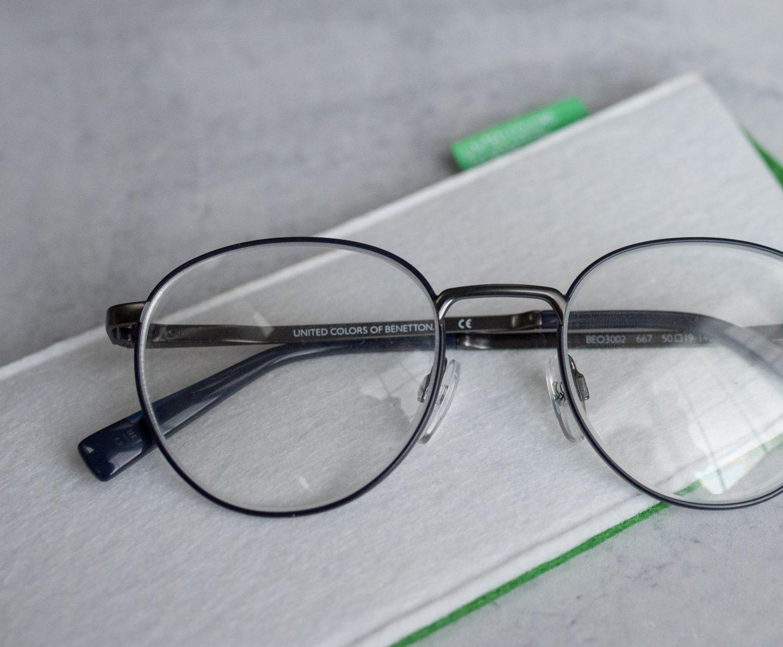 united colors glasses
