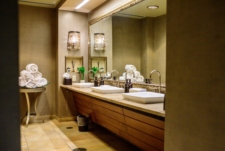 landsdowne resort spa minerale