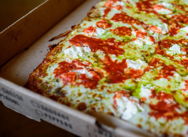 bardea pizzeria